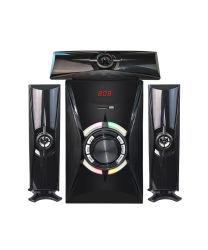 3.1 Sistema Home Theatre con Bluetooth