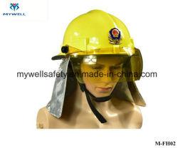 M-FH02 pompier Casque de protection personnelle dans la vente à chaud