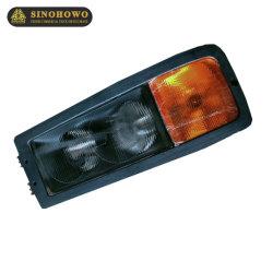 Горячая продажа погрузчика фары Dz9100726020 используется для Shacman погрузчика
