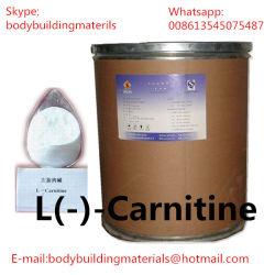 L (-) -Carnitina Pó de perda de peso L-carnitina por aditivos