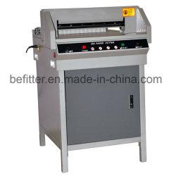 A2 450 мм электрический guillotine режущего ножа для бумаги для продажи