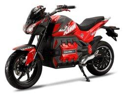 Typen 72V 2kw leistungsfähiges elektrisches Motorrad laufend, fährt (M9) Lead-Acid Batterie-Version rad