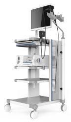 Hoch entwickeltes gastro-intestinales u. Colono videoendoskopie-System mit Qualität, Optoelektronik-Gerät, MED