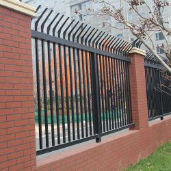 Personalizable de repuesto pultrusión valla de la fábrica de FRP