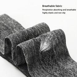 Fascia elastica per la vendita a caldo per la cuffia sportiva