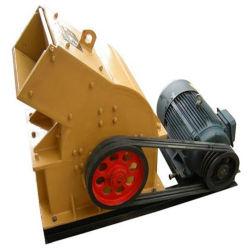 Пк серии молотка Дробильная установка для дробления угля, известняка, Gangue камни