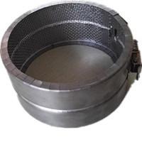 Protezioni della flangia del metallo