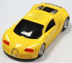 Des MP3-MP4 Funktion Auto-Lautsprecher-FM (GD-0636)