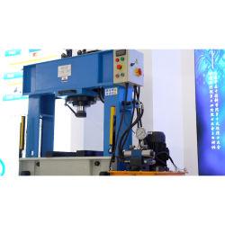 ماكينة ضغط هيدروليكية قياسية كهربائية يدوية من CE لإطارات المشهد قالب وقوالب HP-300S/D