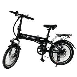 20 pulgadas de 36V 350W a 30km/h motor de motocicleta eléctrica Dirt Bike Scooter