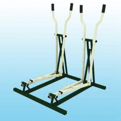 2014 Guangzhou Aço Galvanizado Piscina equipamento de fitness