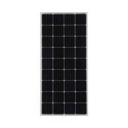Lovsun Monocrystalline Portable Solar Power Panel 36 Cells 190W 180W 170W 160W 150W PV Solar Panels
