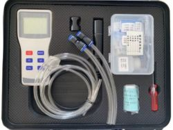 DOS-118ax 휴대용 용존 산소 분석기