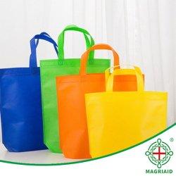 Não Tecidos sacos de compras Saco de publicidade e embalagem de sacos de filme bag bolsa ecológica