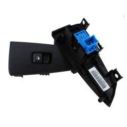 Las piezas de plástico de ABS, PP, POM, PC, nailon para Auto Parts
