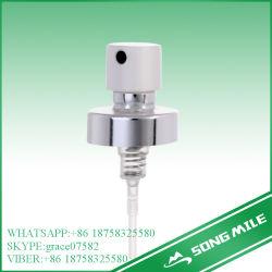 18mm de l'alumine De Parfum Vaporisateur cosmétiques de la pompe à sertir