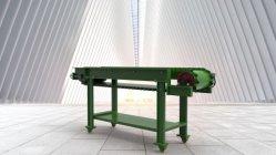 Rolete intermitente resistente a altas temperaturas da correia do cilindro do transportador na China