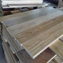 заводская цена 15 18мм Multi-Layer паркетные полы деревообрабатывающих