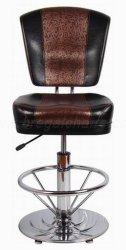 カジノの座席またはスロット椅子またはルーレットの椅子かバースツールB-8001