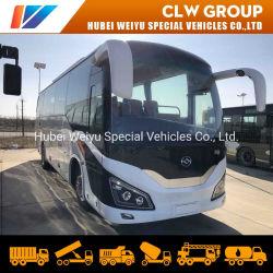 La Chine le fournisseur de luxe de bus de luxe 30 sièges coach marché pour la Thaïlande