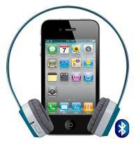 Bluetoothのヘッドホーンのヘッドホーン(0006)