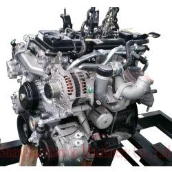 Dongfeng ZD30 Aufnahmendieselbewegungsmotor des hellen LKW der Serie
