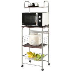 مطبخ معدن مكتب قابل للانكماش موسّعة طول تخزين من [ميكرووف وفن] رصيف صخري