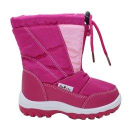 2014 spätesten Design Kids Injection Snow Boots mit Water Resistance (IK0263)