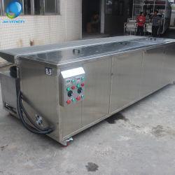 Estante del tanque +Drying de la limpieza Tank+Rinsing de la máquina de la limpieza del ultrasonido