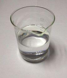 O etileno glicol usado no revestimento Di-Acetate