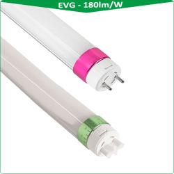 Tubo LED DA 160 lm/W compatibile TUV da 18 W, 4 PIEDI per illuminazione industriale, tubo circolare a LED, lampade fluorescenti