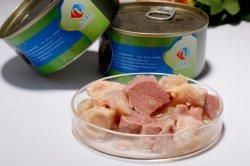 Alle Art von eingemacht für Katze-Haustier-in Büchsen konservierte Nahrungsmittelhaustier-nasse Nahrung