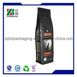 China Fabrikant Plastic Koffiepakket