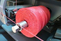 Hot la vente de PP de la corde et le spoulage de torsion de la machine pour la vente en gros
