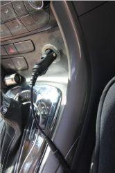 Moto siège chauffant
