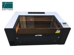 máquina de gravação a laser para madeira carimbo ISO com marcação CE