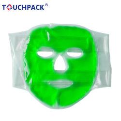 Het Masker van het Gezicht van het gel voor Koude en Hot SPA Reeks