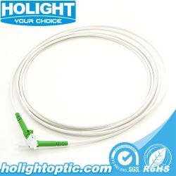 LC/APC Оптоволоконный Patchcords с бронированные кабель