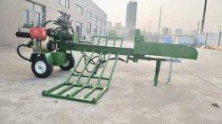 12HP Divisor Log Horizontal motor diesel