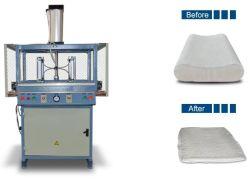 Máquina de envasado al vacío de compresión de almohadas cojín edredón /Máquina de embalaje mejor precio de venta