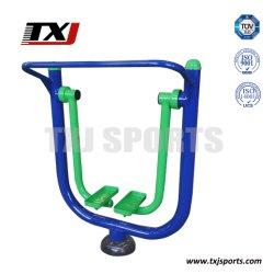 TUVによって証明される屋外スポーツの体操の練習の適性の運動場装置