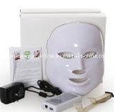 Helle Schönheits-Gesichtsgesichtsmaske-Haut-Verjüngung PDT der Therapie-7 der Farben-LED