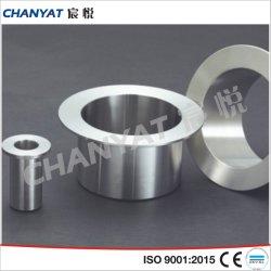 A403 (304N、316N、317L)ステンレス鋼はスリップオンのフランジのために重ね継ぎする
