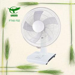 Ventos de grande tranquilidade 16polegadas ventilador de mesa com marcação CB