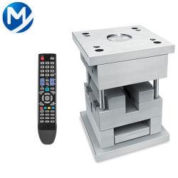 高品質OEMのプラスチックリモート・コントロール注入型の注入の工具細工