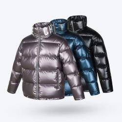 Unisexform konzipiertes Kleid, super warmes starkes unten Umhüllungen-Kleid für Winter-Abnützung und im Freien Abnützung-und beiläufigeabnützung