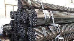 Los tubos de acero estructural/tubos de andamios, EN10219, S235/S355jrh/Joh/J2h grados, Barniz/caliente galvanizado Dipe
