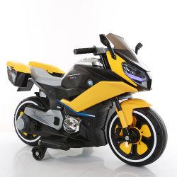 Hot vender niños viaje en motocicleta con niños de la batería de los juguetes eléctricos 3-8 años de regalo para niños