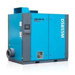 2020 Schrauben-Luftverdichter des heißen Verkaufs-permanenter magnetischer VSD 100% ölfreier für Schablone Meltblown nichtgewebte Gewebe-Maschine