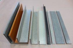 競争価格の40X40X4mm電流を通された鉄の同輩の角度の棒鋼